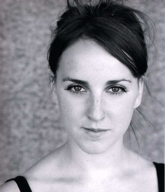 LUCY P cropped headshot